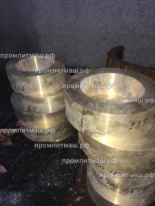 Bronzovoe litie metalla rostov (1)